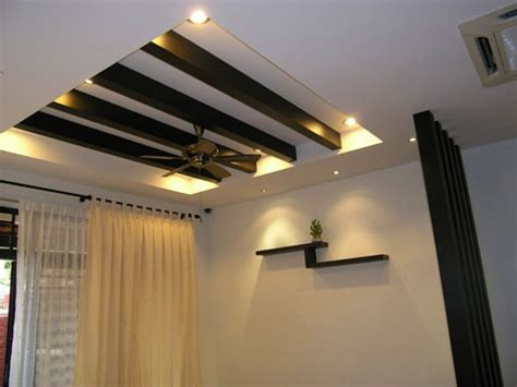 Ceiling Design by Plaster Ceiling Project