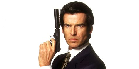 Gamis Syar I 007 brosnan is so sorry about that terrible bond ad