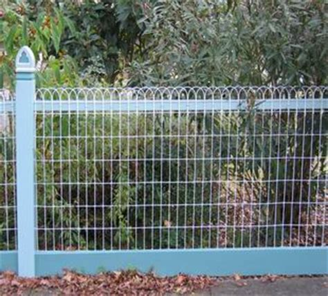 home depot wire fence 187 fencing