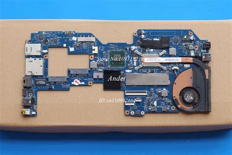 Bateraibattery Ori 99 Lenovo A7000bl243 aliexpress buy 99 new original for lenovo thinkpad twist s230u motherboard i5 3317u w8s