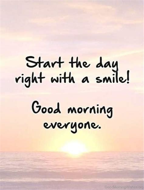 What A Way To Start A Day by 17 Morning Quotes To Starts Your Day