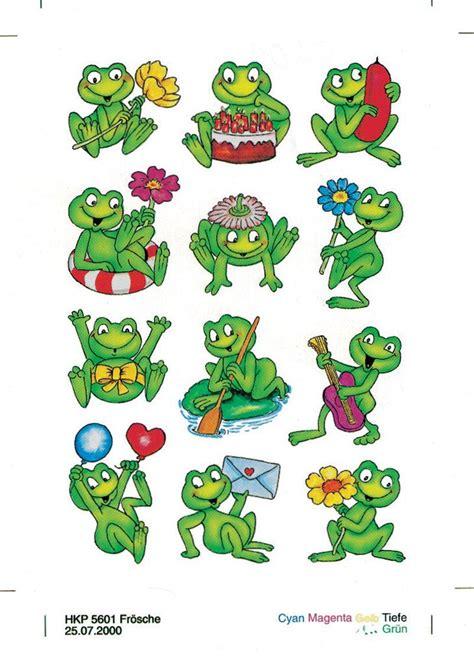 Steine Bemalen Frosch by Sticker Herma Decor Fr 246 Sche Pg 3bl Steine Bemalen