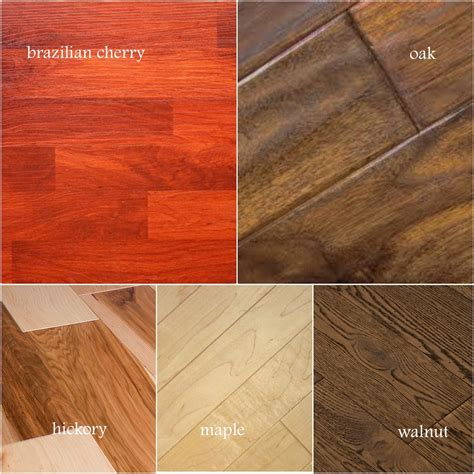 Hardwood Floor Types How To Choose Hardwood Flooring In Vancouver Bc Best Tips Bc Floors