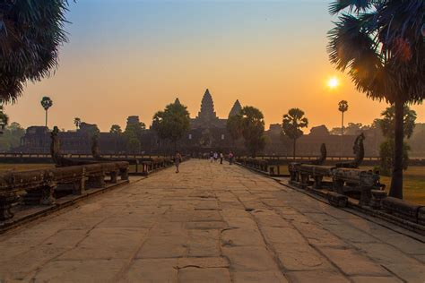 Angkur I angkor what getting to cambodia s most iconic temple