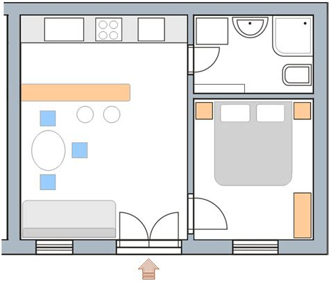 garage apartment plans 1 bedroom 1 bedroom garage apartment floor plans garage apartment