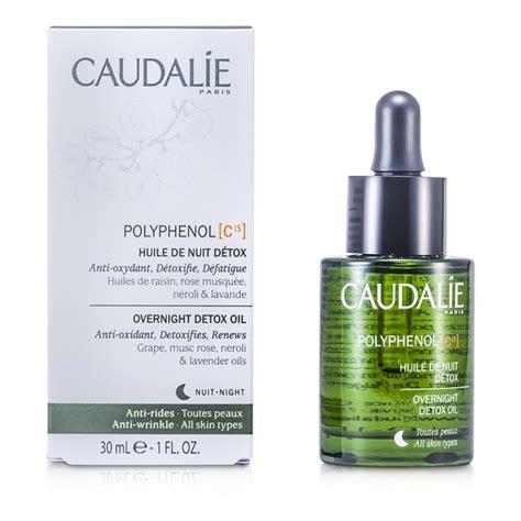 Caudalie Polyphenol C15 Overnight Detox Makeupalley by Caudalie Polyphenol C15 Overnight Detox The
