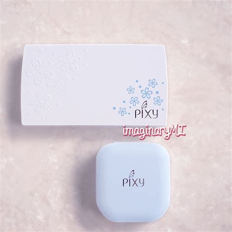 Bedak Pixy Cake review pixy two way cake cover smooth pixycoversmooth
