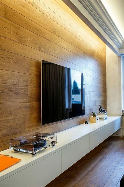 wohnzimmer wand holz wandverkleidung aus holz 95 fantastische design ideen