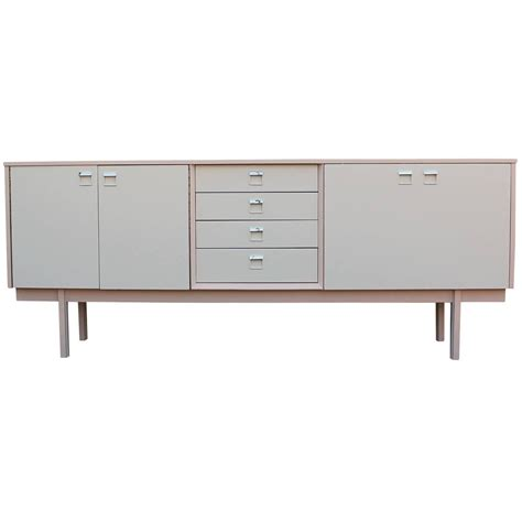 Ivory Sideboard stunning pale blush and ivory lacquered sideboard at 1stdibs