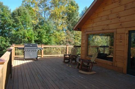 blowing rock vacation rentals cabin wilderness cabin