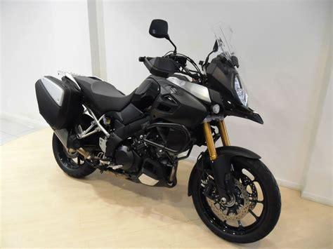 Suzuki V Strom 1000 Mpg Suzuki Dl 1000 V Strom 2014 1000cc Adventure Motorcycle
