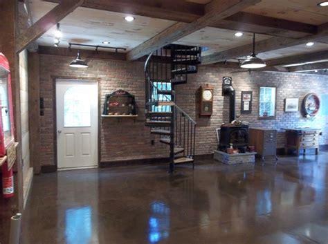 interior picture      garage  glen mills pa