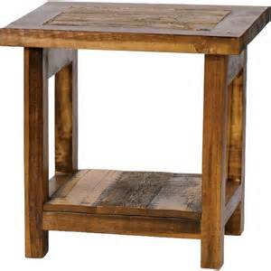 living room end table coffee table inspirations rustic end tables sle