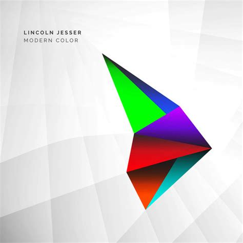 modern color album review lincoln jesser modern color the