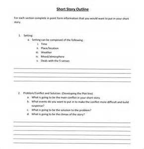 story outline template story outline template 9 free documents in pdf