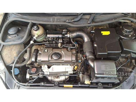 Kas Rem Mobil Peugeot 206 Peugeot 206 2003 Xr 1 4 Di Dki Jakarta Automatic Hatchback