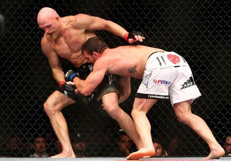 ryan bader tattoo bader photos photos ultimate fighting chionship