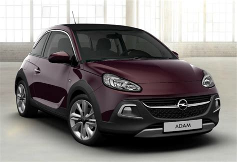 opel purple opel adam rocks pourpre purple fiction