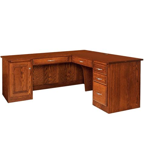 executive corner desk hton executive corner computer desk cabinfield