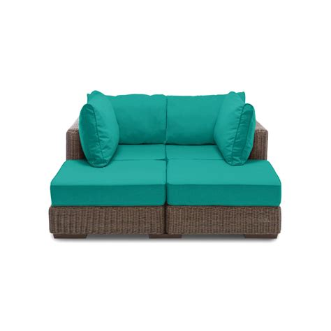 lovesac outdoor cover outdoor movie lounger macaw sunbrella cover lovesac