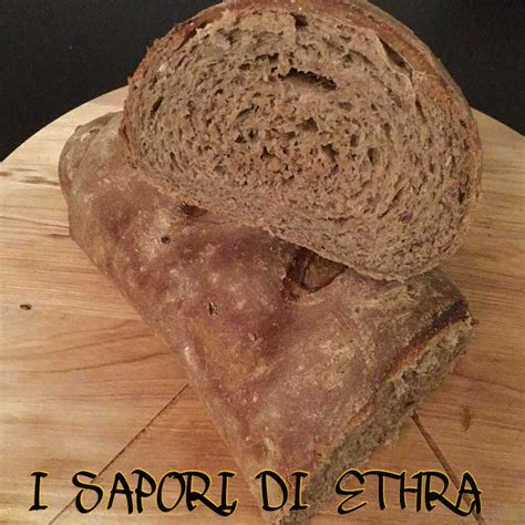 ricetta pane integrale fatto in casa pane integrale fatto in casa