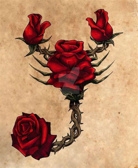 scorpion rose tattoo designs best 25 scorpio tattoos ideas on scorpio