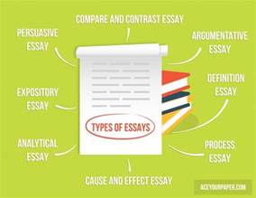 Different Types Of Argumentative Essays by Different Types Of Essays To Write Aceyourpaper