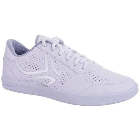 ts700 lace up tennis shoes decathlon