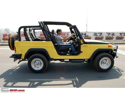 Major Jeep Modified Mahindra Major Souvenir The Classic Is Baaaccckkk Edit