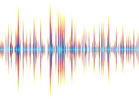 Sound Wave by Content Marketing How To Cut Through The Noise Barrier