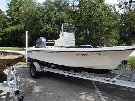 parker boats hilton head parker 18 boats for sale