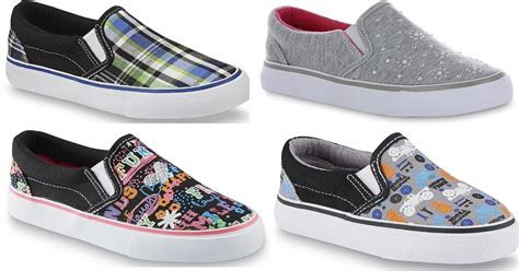 7 Pairs Of Shoes by 7 Pairs Of Canvas Shoes Fabulessly Frugal