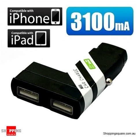 Charger 31 A Dual Usb Dua Micro Usb Nyambung 1 Kabel dual port flat micro usb car charger 3 1a