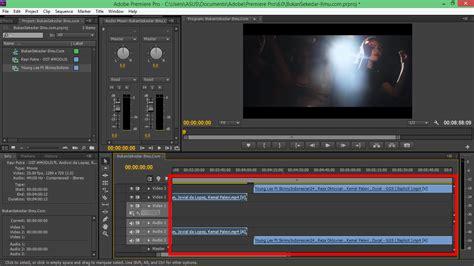 cara mengekspor video dari adobe premiere pro cara menggabungkan 2 video atau lebih dengan adobe