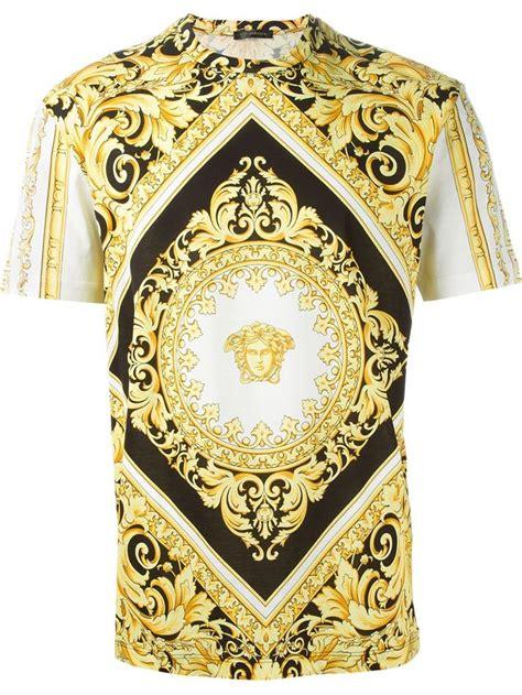 Versace Shirt best 25 versace t shirt ideas on versace