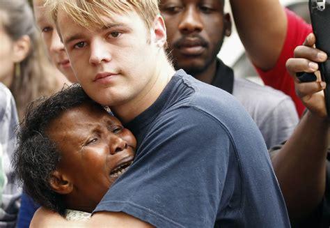 videos de imagenes catolicas que lloran quot nelson mandela logr 243 que blancos y negros lloren hoy