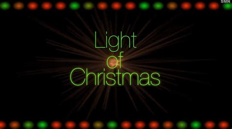 light of christmas by owl city and tobymac lyrics doovi