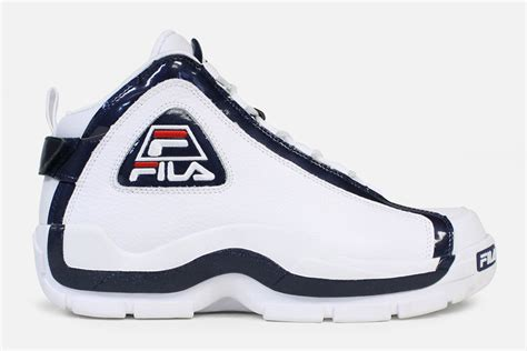 Fila Puff Js fila president jon epstein on the brand s most successful categories footwear news