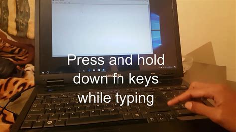 how to fix laptop keyboard not working solved
