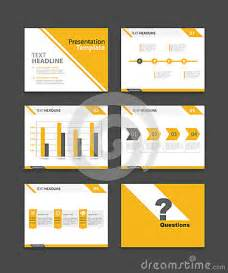 How To Design A Powerpoint Template by Corporate Business Presentation Template Set Powerpoint