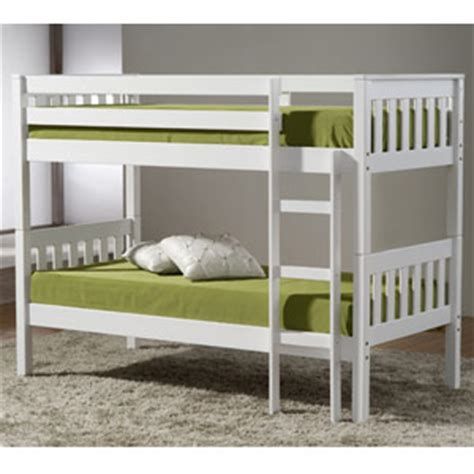White Bunk Beds For Sale Childrens Bunk Beds On Sale Now Buy Today Bedstar