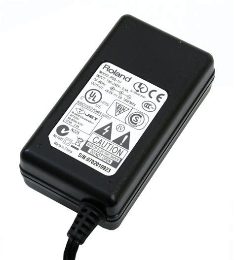 Roland Ac Adaptor Psb1u Psb 230eu roland psb 230eu ac adapter