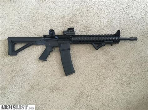 Ar15 Furniture by Armslist For Sale Ar15 Magpul Furniture