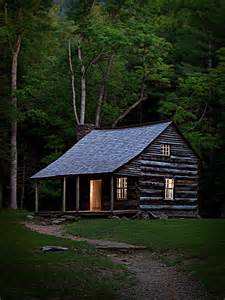 Great Smoky Cabins Shields Cabin Cades Cove Great Smoky Mountains