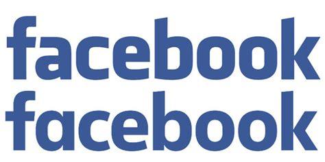 design font for facebook facebook font name that font