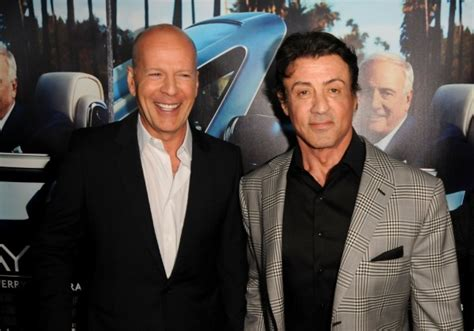 Is Bruce Willis Going Out With by Tag Archive For Quot Sylvester Stallone Quot Buzz