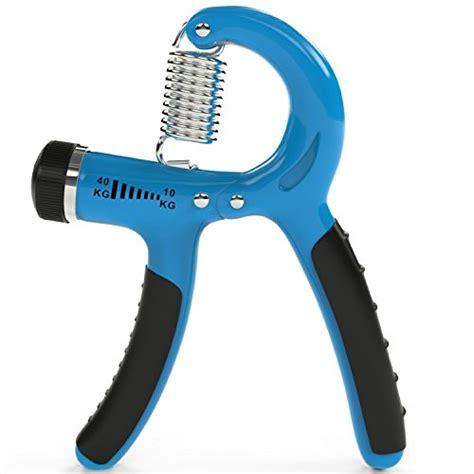 Original Sculpture Grip Adjustable Hitam grip strengthener adjustable exerciser resistance range 10 to 40 kg arthritis in fingers