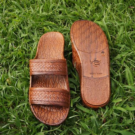 classic brown pali hawaii sandals classic brown pali hawaii sandals the hawaiian jesus