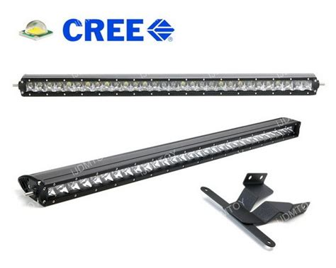 150w Cree Led Light Bar System For 2016 Up Toyota Tacoma Tacoma Led Light Bar