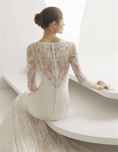 imagenes de vestidos otoño invierno vestidos de novia de invierno rosa clar 225